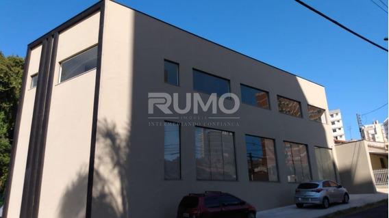 Salão Para Aluguel Em Bosque - Sl005543