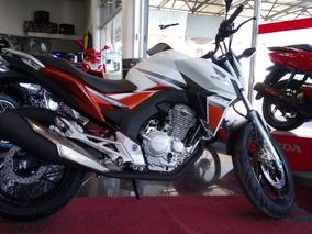 Honda Cb 250 Twister Mejor Precio Contado Redbikes