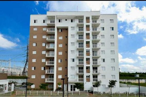 Apartamentos Coberturas 94m² - 1 Vaga Carro E Moto.