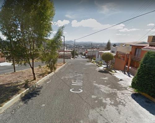 Imagen 1 de 8 de Bp Casa En Venta En Lomas De Vista Hermosa Pachuca Hidalgo