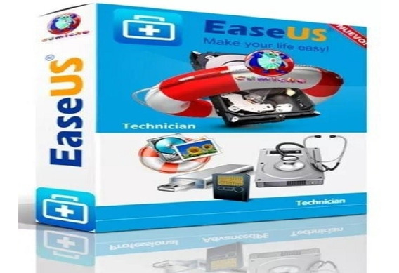 Easeus Data Recovery Wizard 11.8