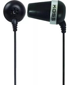 Fone De Ouvido Koss The Plug In Ear