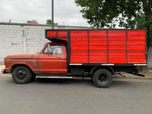 Ford F350 Camion