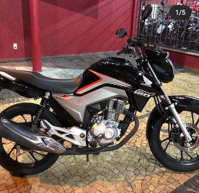 Honda Titan 160 Ex