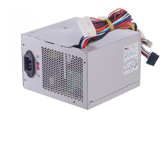 Fonte De Mostruario Watt 305 For Poweredge T110