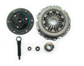 Repset Embrague Cartek General Motor Matiz 1.0 03-15