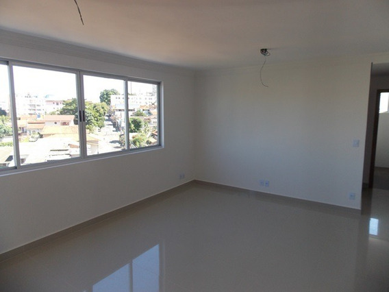 Apartamento Com 3 Quartos Para Comprar No Salgado Filho Em Belo Horizonte/mg - 2053