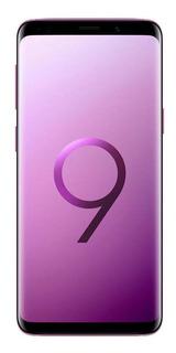 Galaxy S9 128gb Celular Samsung Seminovo Usado Bom C/nf