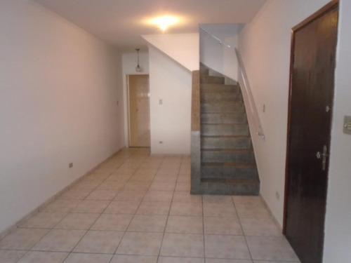 Sobrado Com 3 Dormitórios À Venda, 116 M² Por R$ 650.000,00 - Vila Fachini - São Paulo/sp - So0555