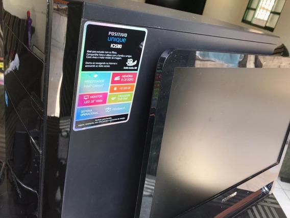 Computador Positivo - Unique K2580