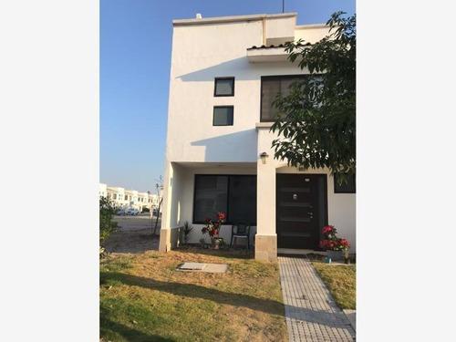 Casa Sola En Renta Residencial Ssn Marino