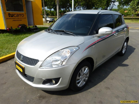 Suzuki Swift Hatchback Mt 1200cc