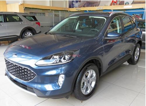 Ford Escape 2.0  Ecoboost  2021 Casatoro Er