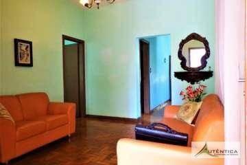 Casa 4 Quartos, Próximo Ao Shopping Anchieta - Ca0154