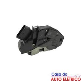 Fechadura Eletrica Porta Dianteira Ecosport 2013 Em Diante