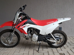 Honda Crf110 F Mini
