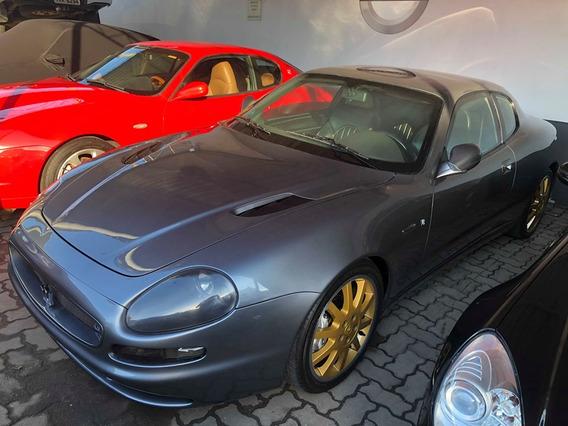 Maserati Coupê 4.2 Blindada