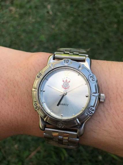 Relógio Oficial Corinthians