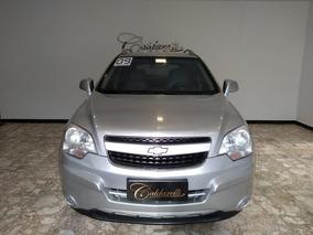 Chevrolet Captiva Sport Awd 3.6 V6 24v 261cv 4x4 2008