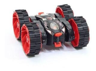 Carro De Controle Remoto Turbo Ciclone 4746 Dtc - Vermelho