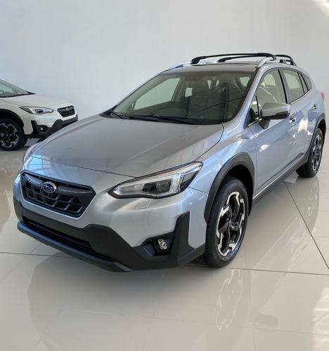 Subaru Xv 2.0i-s Es Cvt