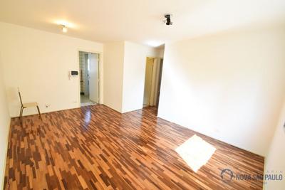 Apartamento Planalto Paulista - Ja17174