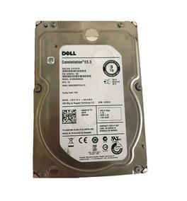 Hd Sas Dell Constellation 3tb 7200rpm - St3000nm0023