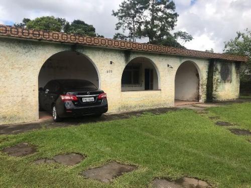Ótima Chácara No Balneário Gaivota - Itanhaém 3780   A.c.m