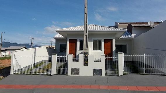 Casa À Venda, 50 M² Por R$ 149.000,00 - Bela Vista - Palhoça/sc - Ca2202