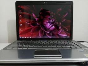 Notebook Hp Black Top Core 2 Tela 14 Led 500hd 4gb Ram W.7