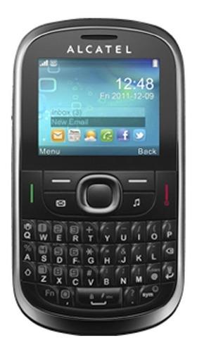Alcatel One Touch 870 - 870a - 2mp, 3g, Desbloqueado - Novo