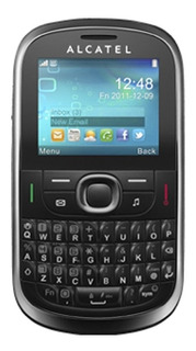 Alcatel One Touch 870 - 870a - 2mp, 3g, Desbloqueado - Novo