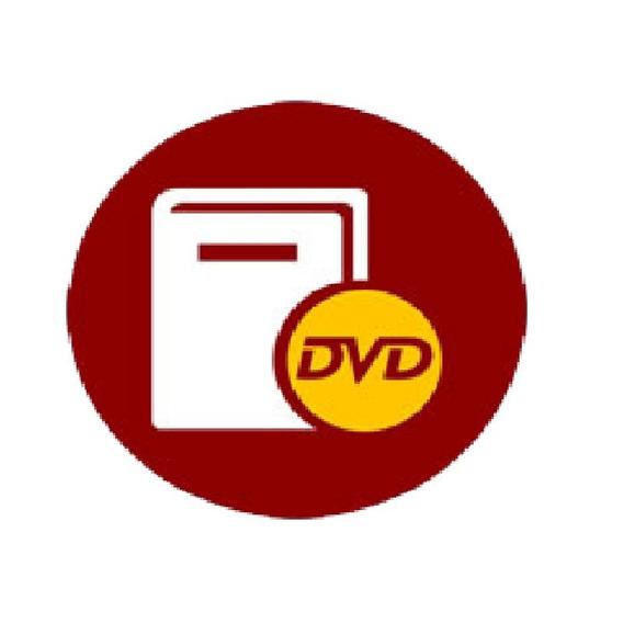 Coleção Edon Combo Total Em 175 Dvds -180 Horas Vídeo