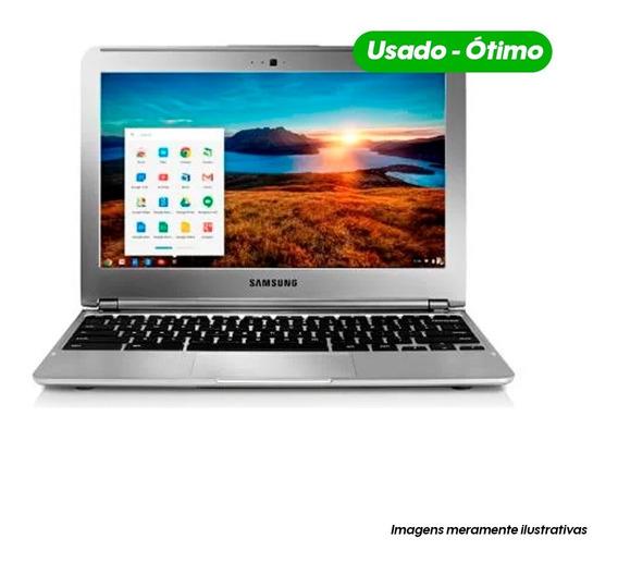 Notebook Samsung Chromebook Xe303c12-ad1br Usado Ótimo