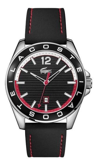 Reloj Lacoste Caballero Color Negro 2010929 - S007