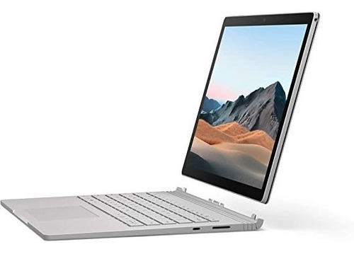 Notebook Microsoft Surface Book 3 13.5 Touch-screen 10th Ge