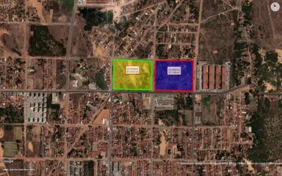 Área Para Venda Em Natal, Planalto - 1090260