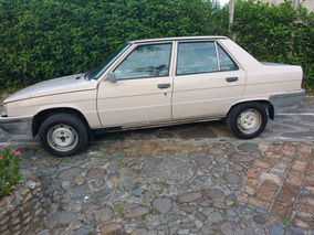 Vendo Renault R9 Unico Dueño, Muy Buen Trato.