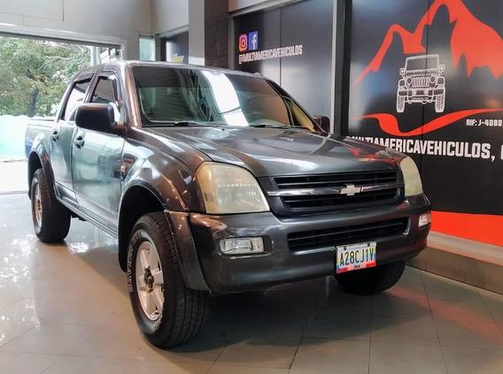 Chevrolet Luv 4x4 Sincronico