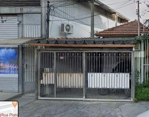 Casa Com 3 Dormitórios À Venda, 140 M² Por R$ 750.000,00 - Vila Azevedo - São Paulo/sp - Ca2811