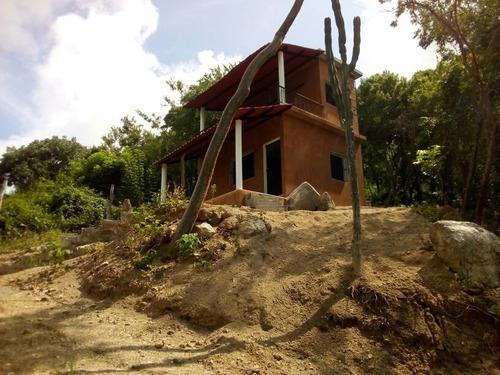 Casa En Venta En Puerto Escondido Oaxaca