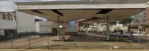 Imagem 1 de 2 de Ref: 10.741 Terreno  Com Posto De Gasolina Desativado De Esquina Com 980 M², 441 M² De A.c. E Testada  45 M²   Bairro Moóca.  Zon.: Zm. - 10741
