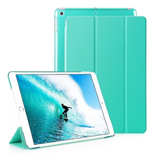 Funda iPad 9.7 2018 6gen Premium Smart Cover + Lápiz +envío