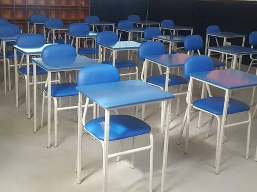 Pupitres,escritorios,sillas,muebles De Oficina