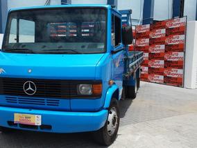 Mercedes-benz 710