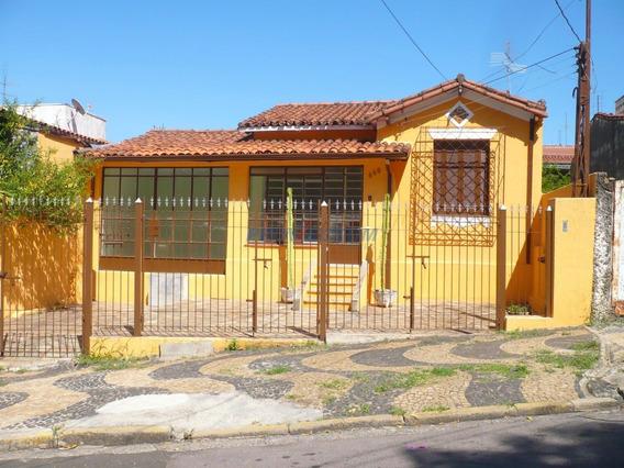 Casa À Venda Em Vila João Jorge - Ca213559