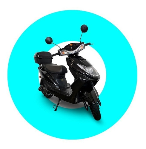 Imagen 1 de 15 de Yadea Moto Electrica Luna