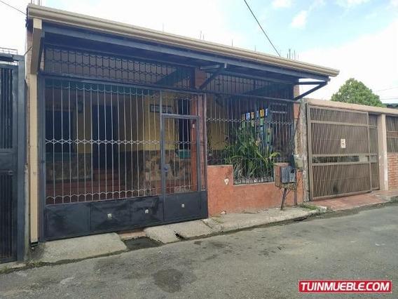 Casa En Venta Barinas