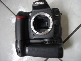 Nikon D 90 + Grip