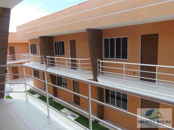 Casa Duplex Para Venda Em Araruama, Viaduto, 2 Dormitórios, 2 Banheiros, 1 Vaga - 294